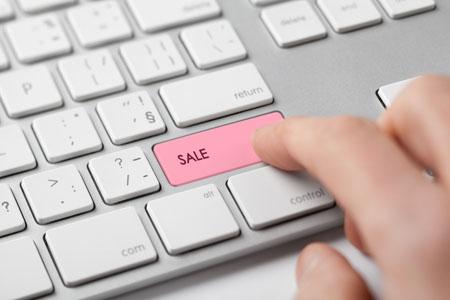 E-shop-Sale